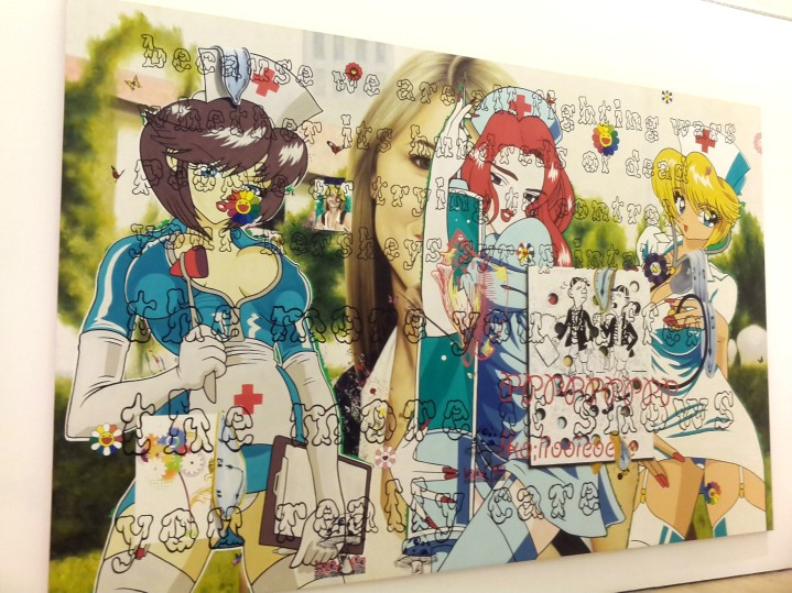 Parker Ito - The Most Infamous Girl in the History of the Internet, 3 Hook-Ups Girls, 2014