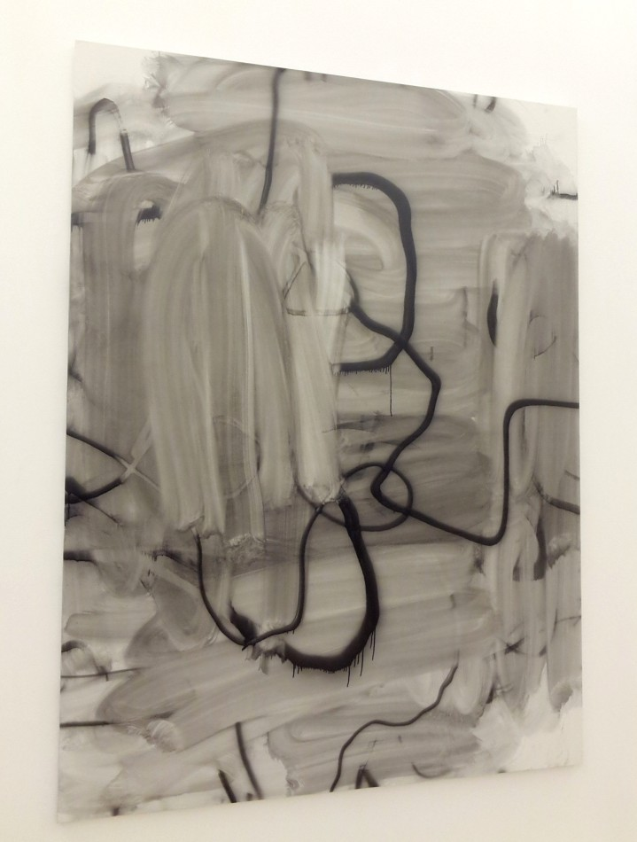 Christopher Wool - Untitled (P535), 2006