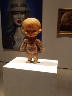 Dr Lakra - Doll