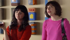 Portlandia pretty much sums up the future of contemporary art