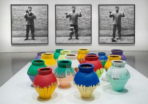 Ai-Weiwei-Dropping-a-Han-Dynasty-Urn-and-Colored-Vases1